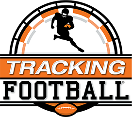 Tracking Football logo