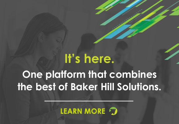 Example of a Baker Hill remarketing ad
