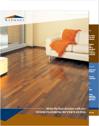 Kermans Flooring Content Offer Example
