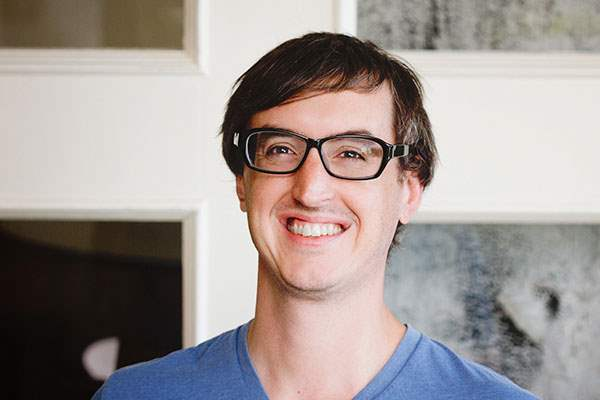 Alex Brickel, Software Developer