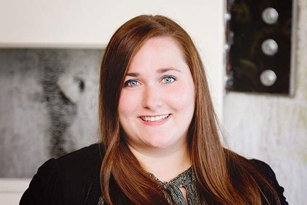 Kayleigh Circle, Web Developer